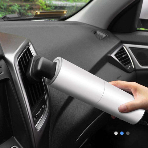 HANDHELD AUTO VACUUM CLEANER - DoDo Shoppers