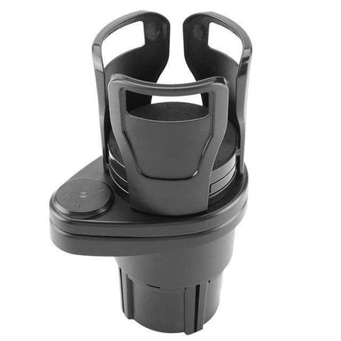 Multifunctional Vehicle-mounted Water Cup Drink Holder - DoDo Shoppers