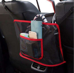 Car Net Pocket Handbag Holder - DoDo Shoppers