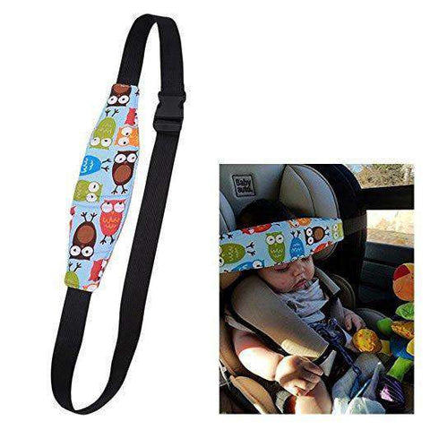Baby Seat Head Support - DoDo Shoppers