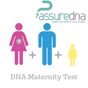 Assure DNA Maternity Test