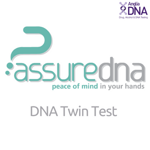 Assure DNA Twin Zygosity Test