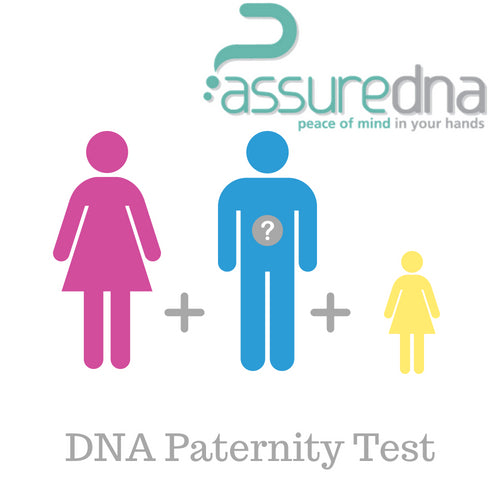 Assure DNA Paternity Test