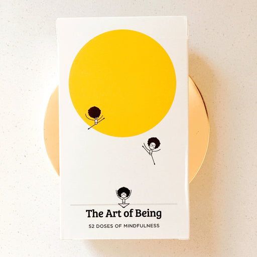 The Art of Being