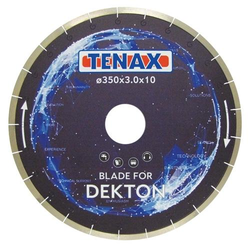 NEW! The best tools and glues for Dekton by Tenax!