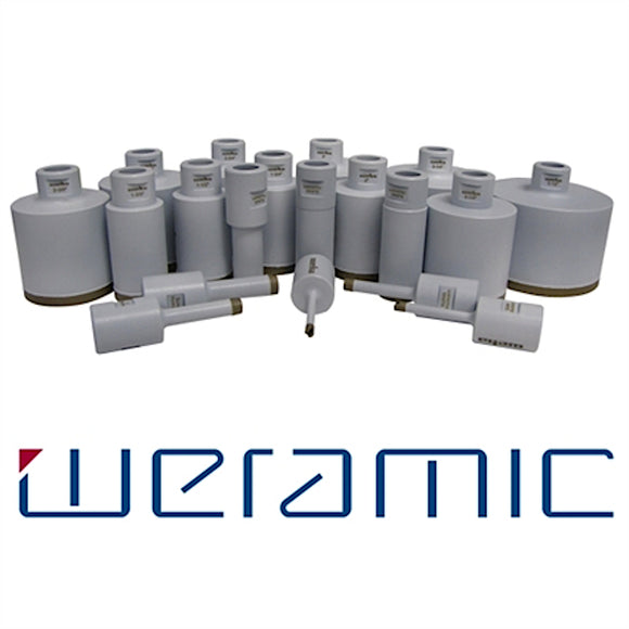 Weha Weramic Porcelain Ceramic Core Bit