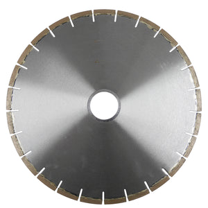 "16"" Premium Marble Bridge Saw Blade"