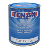 Tenax Tixo EX Knife Grade Transparent