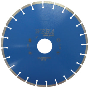 "Weha 14"" x 10MM Low HP Blade"