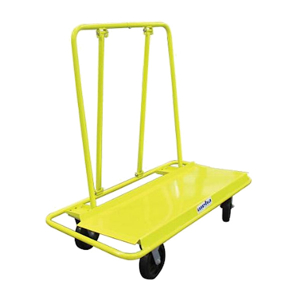 Weha Granite Fabrication Stone Cart Shop Cart - 2000 lb Capacity