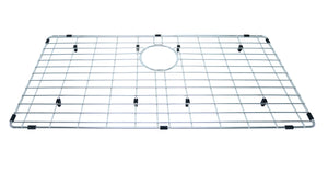 "Auric Sink Grid for 33"" Single Bowl Sinks, BGFA-33-SGL"