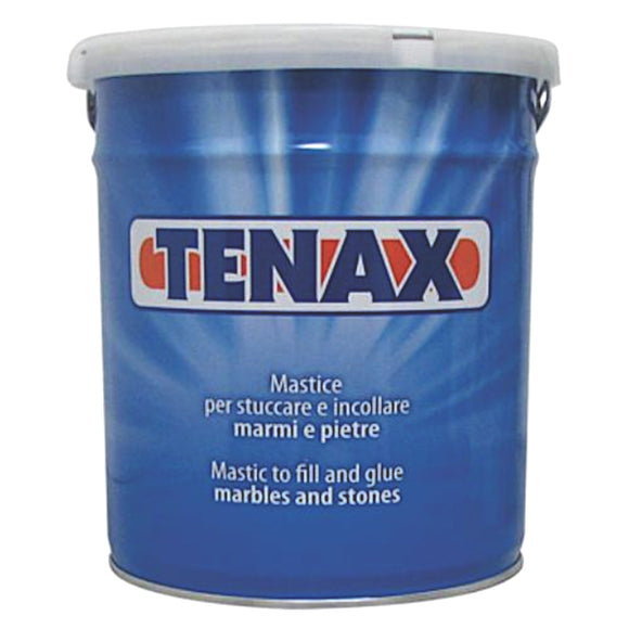 Tenax Transparent Flowing 4 Liter