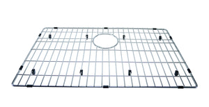 "Auric Sink Grid for 30"" Single Bowl Sinks, BGFA-30-SGL"