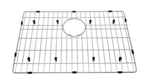 "Auric Sink Grid for 27"" Single Bowl Sinks, BGFA-27-SGL"