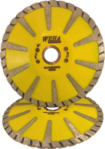 "Weha 5"" Matrix Diamond Turbo Contour Blade"