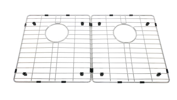 Auric Sink Grids for 36