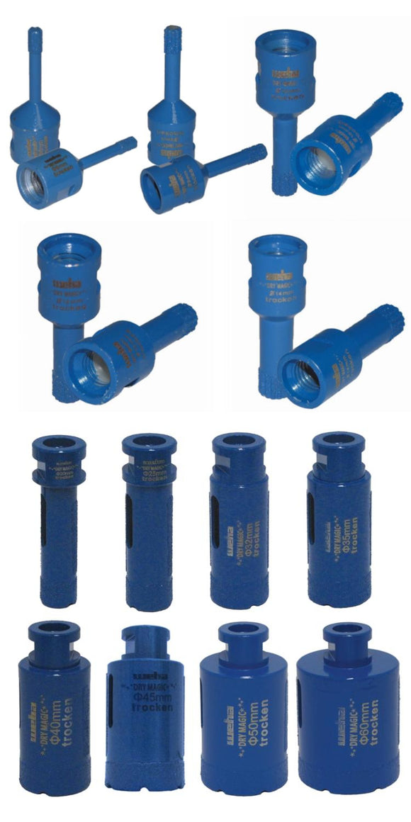 Weha Dry Magic Core Bit