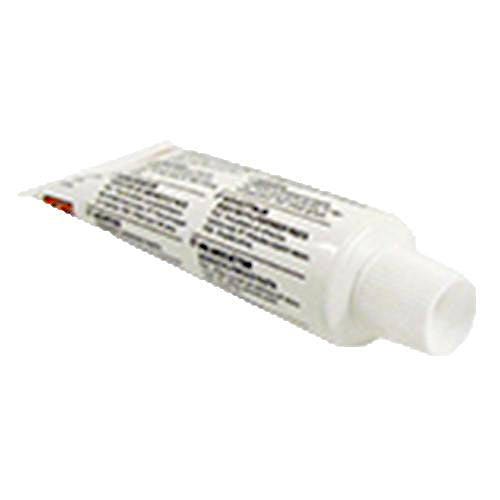Tenax Hardener Extra White Paste Tube 2 oz 45ml