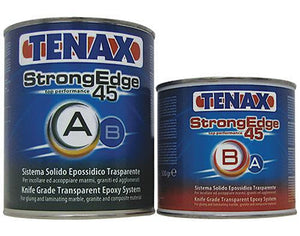 Tenax StrongEdge 45 Knife Grade