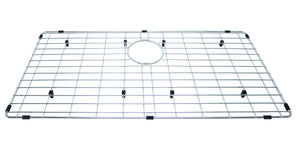 "Auric Sink Grid for 36"" Single Bowl Sinks, BGFA-36-SGL"