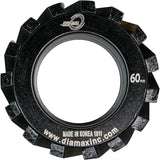 Diamax Cyclone Z CNC Wheel for Engineered stone, granite