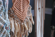 Load image into Gallery viewer, Beauty Is In The Eye Of The Beholder Macrame