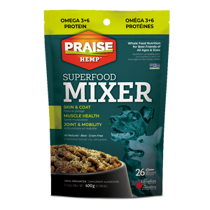 Superfood Mixer - COMING SOON!