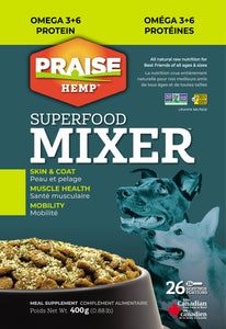 Superfood Mixer