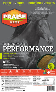 Superfood Performance