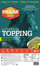 Superfood Topping