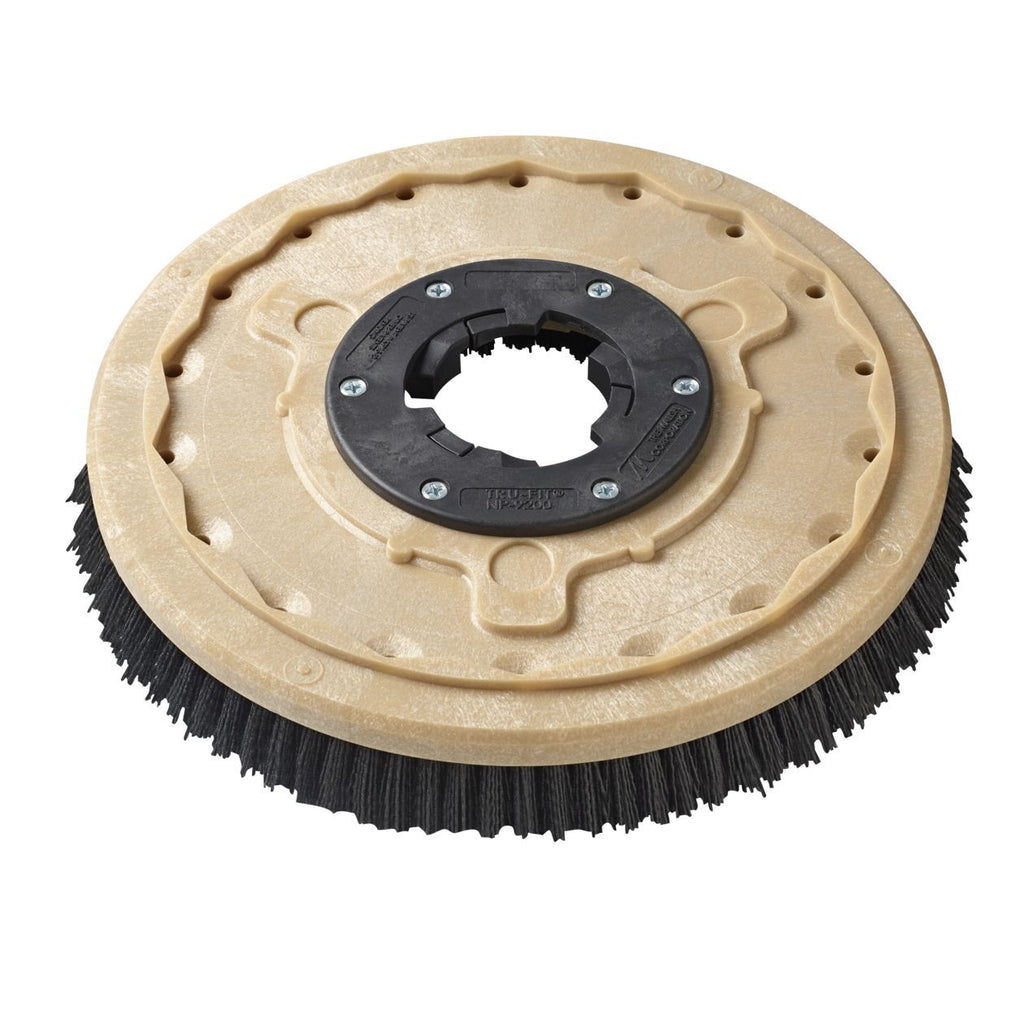 "17"" Grit Brush 62053"