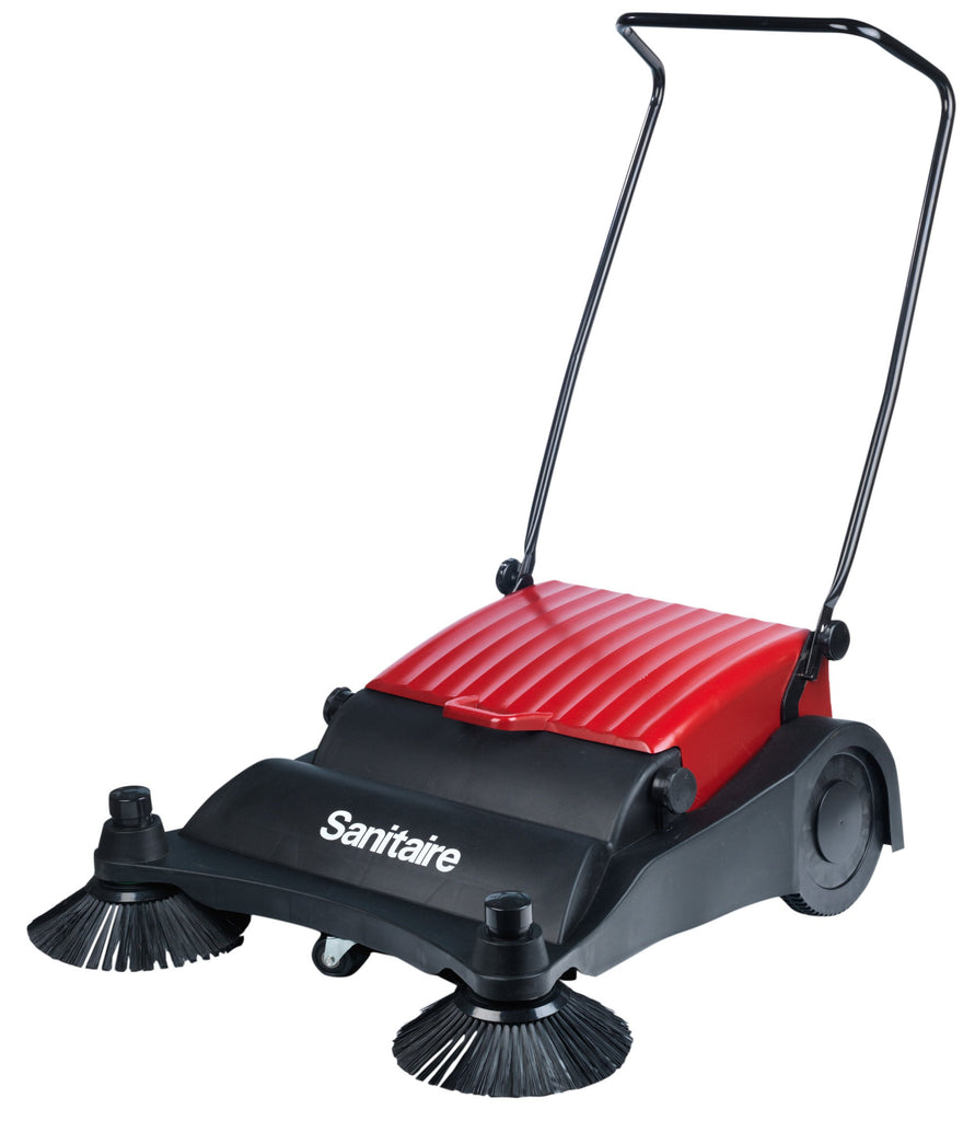 Wide Area Sweeper SC435A