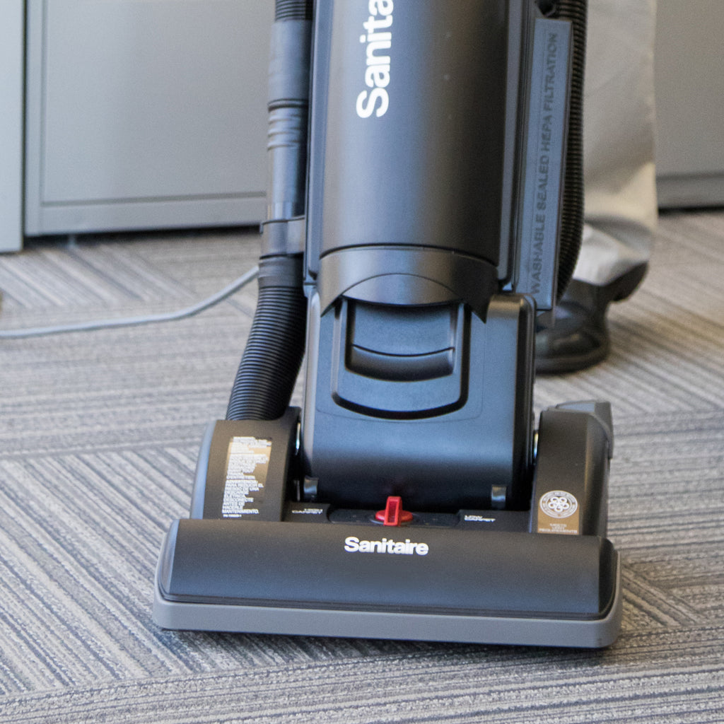 FORCE™ QuietClean® Upright Vacuum SC5713B