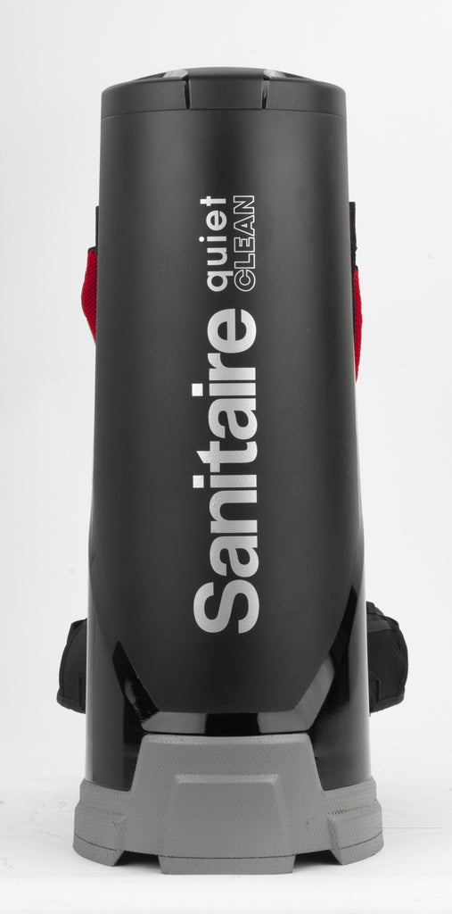 TRANSPORT™ QuietClean® Backpack Vacuum SC535A