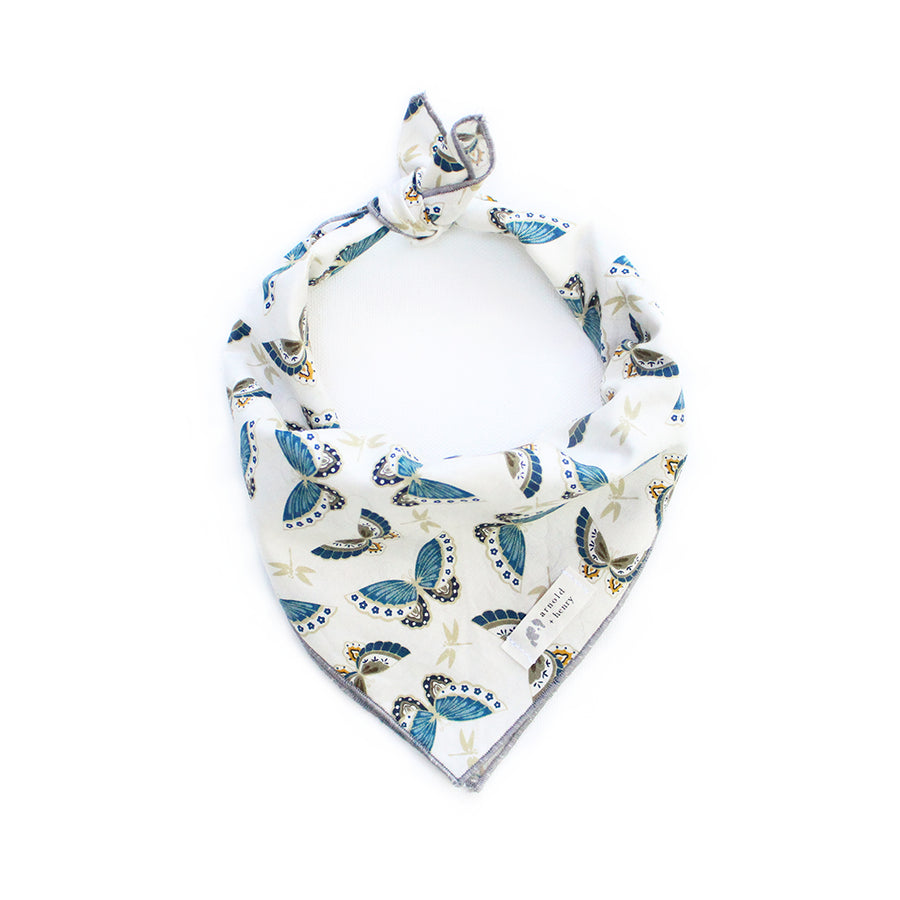 Monarch Dog Bandana by Arnold & Henry