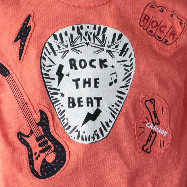 1280_1_Tricou cu maneca lunga Rock The Beat