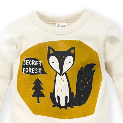 Body Bebeke Secret Forest Crem