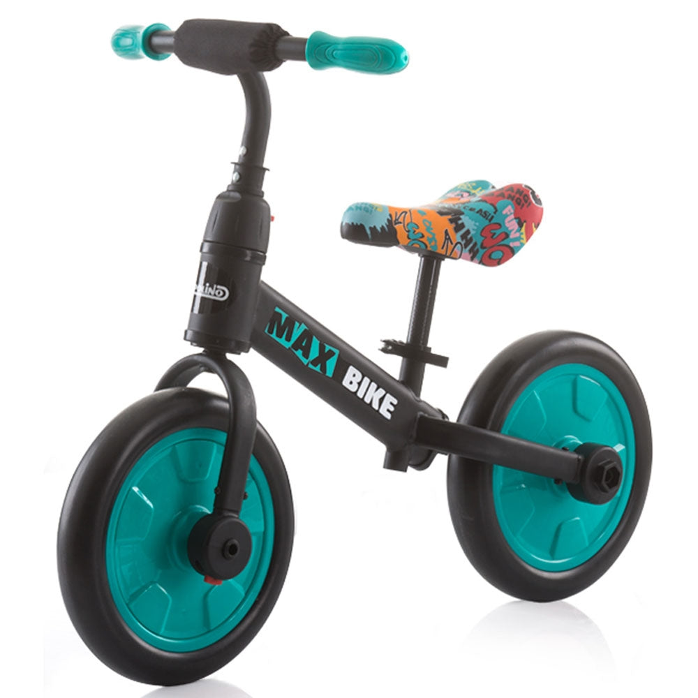 Bicicleta Chipolino Max Bike