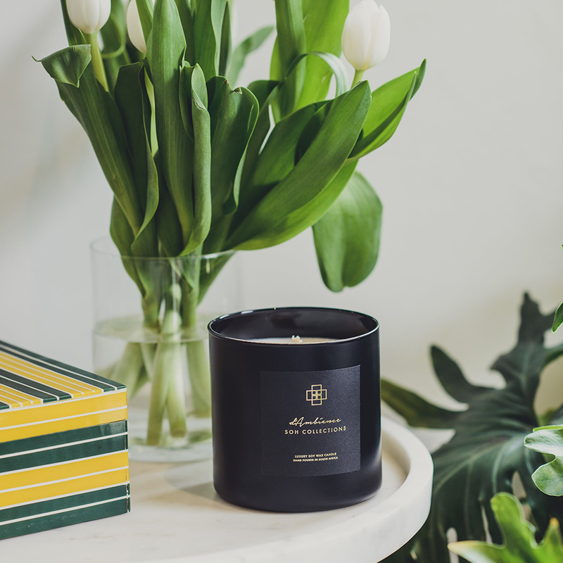 Chloe Mar | 500g Scented Candle