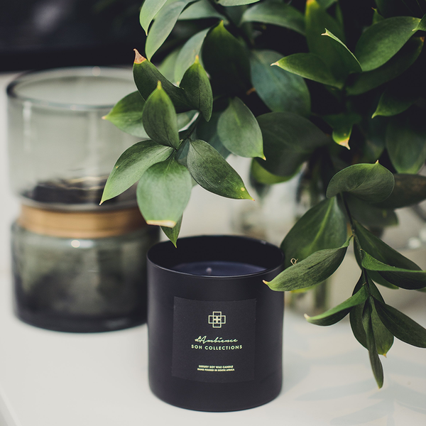 Chelsea | 500g Scented Candle