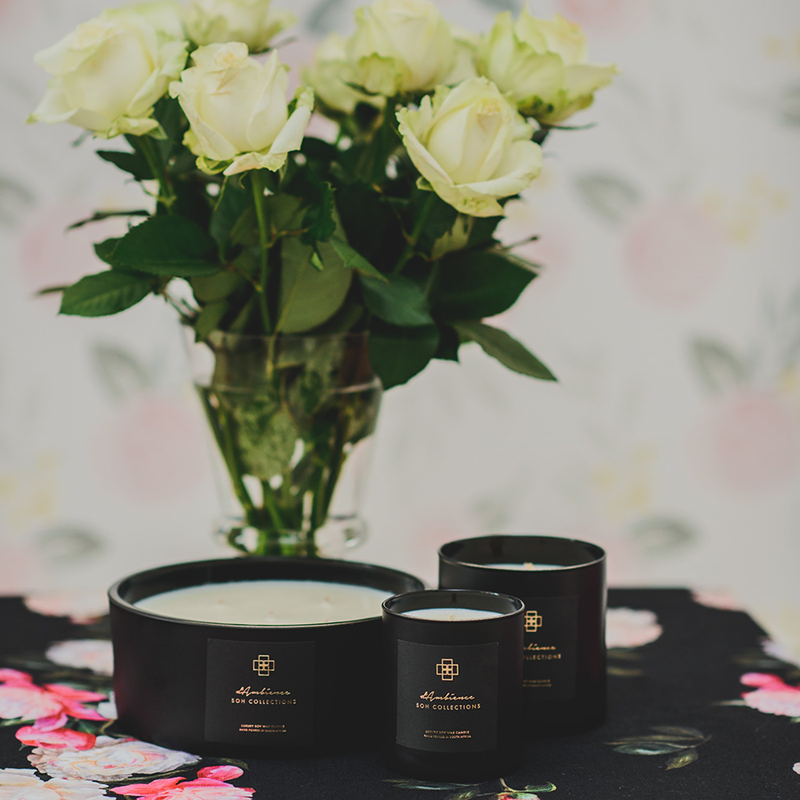 Hope | 250g Scented Candle