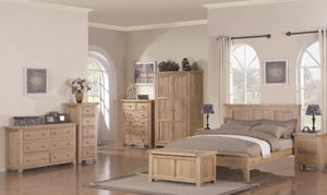 Cotswold Bedroom Range