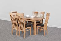 Cotswold 1.4 Extending Dining Table