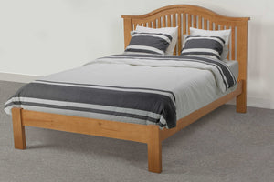 Rutland 4ft 6 Bed Frame