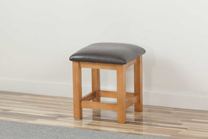 Rutland Dressing Table Stool