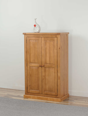 Rutland Small Wardrobe