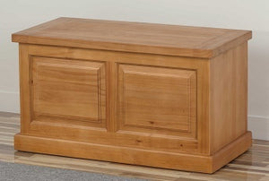 Rutland Blanket Box