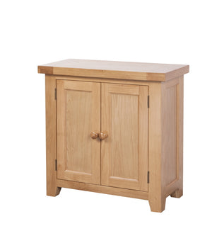 Cotswold 2 Door Cupboard