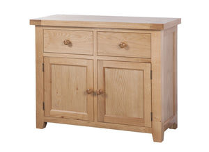 Cotswold 2 Drawer Sideboard