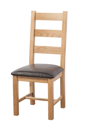 Cotswold Ladderback Dining Chair